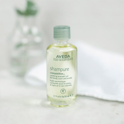Aveda Hair & Scalp Oils